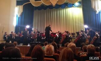 В Якутске состоялся концерт из произведений Брамса