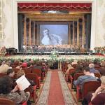 В театре им. Джалиля завершился XXXIII фестиваль им. Шаляпина