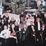 В Даугавпилсе выступит Видземский камерный оркестр