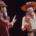 Шаляпинский фестиваль-2015: «Севильский цирюльник» вышел в фавориты