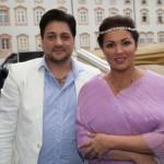 Юсиф Эйвазов рассказал о скорой свадьбе с оперной дивой Анной Нетребко