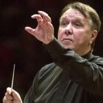 В концерте Российского национального оркестра выступил 20-летний пианист Сенг Чжин Чо