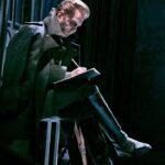 Владимир Байков в роли Юрия Живаго. Фото - Jochen Quast