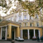 Московская Консерватория приглашает на концерты в мае