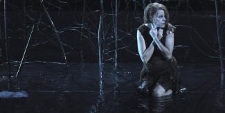 Премьера оперы Дебюсси «Пеллеас и Мелисанда» в Дрезденской Земперопер