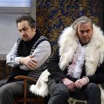 В Ольденбурге поставили оперу М. Вайнберга «Идиот»