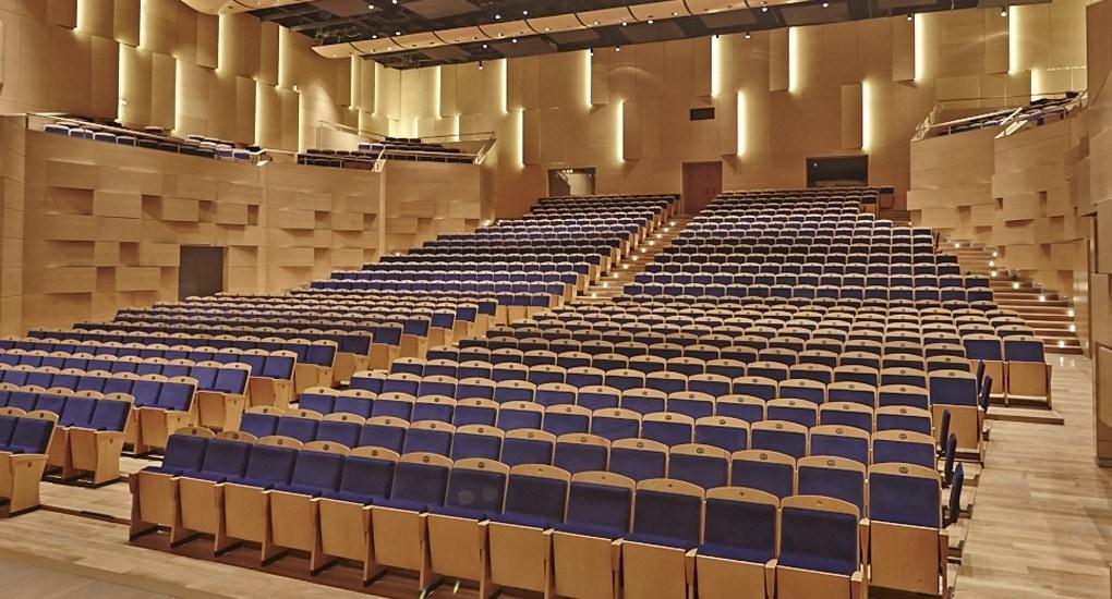 """Концертный зал """"Филармония 2"""""""