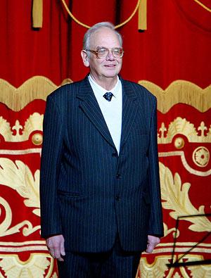 Сергей Кортес