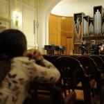 После шести месяцев реставрации открывается Малый зал Московской консерватории