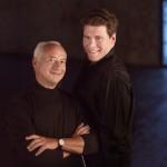 Владимир Спиваков и Дмитрий Лисс встретятся с Денисом Мацуевым на пермском фестивале пианиста