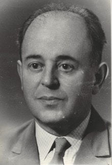Михаил Гарлицкий