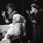 """Опера """"Пиковая Дама"""". История пьесы на театральных подмостках"""