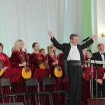 В Барнауле состоится концерт к 100-летию композитора Георгия Свиридова