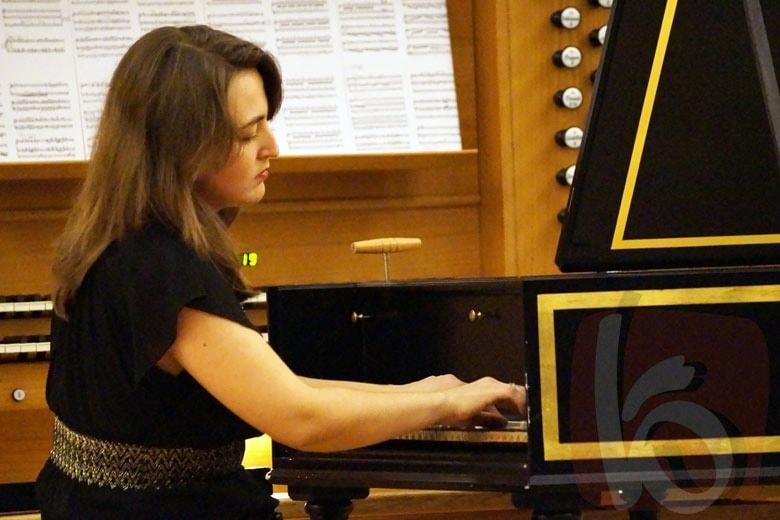 Елизавета Панченко. Фото: Сергей Егоров