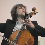 Александр Рамм записал виолончельные сюиты Бриттена