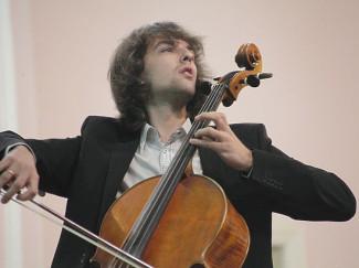 Александр Рамм