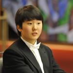 В концерте Российского национального оркестра примет участие корейский пианист Сенг Чжин Чо