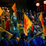 Шаляпинский фестиваль продолжается: в афише ближайшей недели – шедевры Верди, Пуччини, Чайковского и Мусоргского