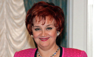 Тамара Синявская. Фото: Алексей Панов/РИА Новости
