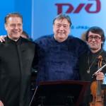 Бенефис альта с Юрием Башметом