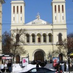 11 февраля в Петрикирхе пройдет благотворительный концерт в поддержку детей, больных онкологией