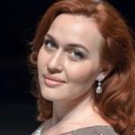 """Немцы пригласили певицу из Приморья исполнить партию Лары в опере """"Доктор Живаго"""" в Германии"""