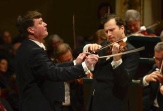 Кристиан Тилеманн и Николай Цнайдер