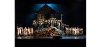 В Немецкой опере Берлина состоялась премьера оперы Д. Д. Шостаковича «Леди Макбет Мценского уезда»
