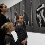 IX Московская международная биеннале «Мода и стиль в фотографии». Фото - Владимир Суворов