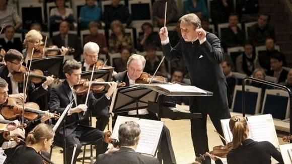 Михаил Плетнев и Российский национальный оркестр