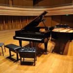 Концерт Дениса Мацуева в областной филармонии пройдет в режиме on-line