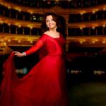 Альбина Шагимуратова выступит в главной партии на сцене Метрополитен-опера