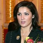 Анна Нетребко представила свой благотворительный фонд