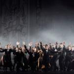 В Большом театре – премьера балета «Гамлет» на музыку Шостаковича