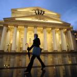 Гендиректор ГАБТ: цена билетов в Большой в два раза ниже, чем в крупнейших театрах мира