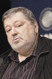 Борис Мездрич