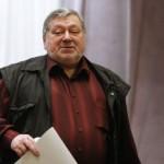 Киносоюз считает произволом увольнение директора Новосибирского театра Бориса Мездрича