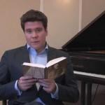 В Перми идёт V Международный фестиваль Дениса Мацуева