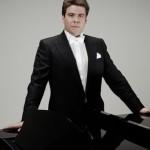 Денис Мацуев опробует новый рояль в Магнитогорске