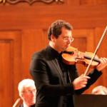 """Дмитрий Махтин: """"Моя скрипка не такая капризная, как Страдивари"""""""