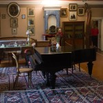 Подлинные письма Чайковского пополнили фонд дома-музея композитора в Клину