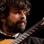 Московский гитарист Евгений Финкельштейн выступит в столице Алтайского края