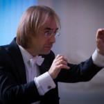 Концерт «Салют, Испания!» в Московской консерватории