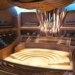 Архитектор Фрэнк Гери построит декорации для оперы