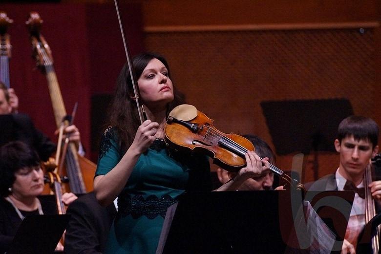 Юлия Игонина. Фото: Сергей Егоров