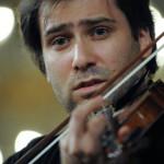 Концерт «Московской камераты» и Дмитрия Когана пройдет в Лондоне