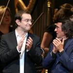 Юбилейный Международный музыкальный фестиваль Юрия Башмета пройдет в Хабаровске в апреле