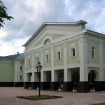 Концерт в честь 175-летия Чайковского прошел в Клину в воскресенье