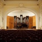 VII музыкальный фестиваль «Творческая молодёжь Московской консерватории» пройдёт в Малом зале МГК