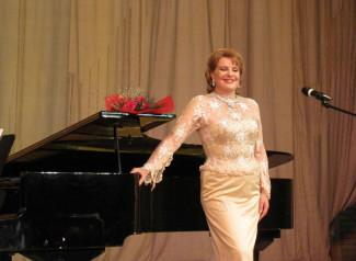 Марина Шутова